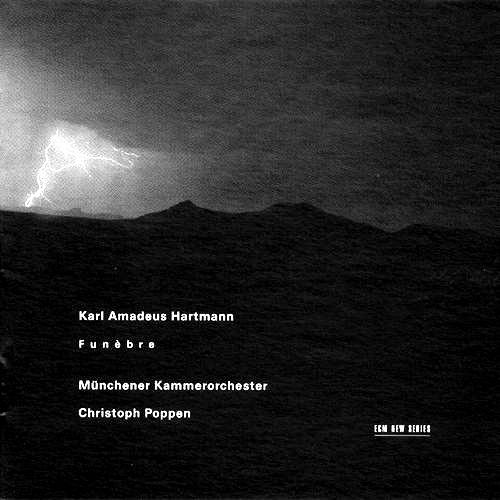 Karl-Amadeus Hartmann ( 1905 - 1963 ) ECM1720465779-2