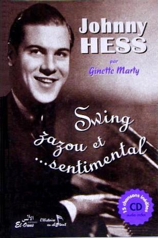 chansons jazz françaises années 40