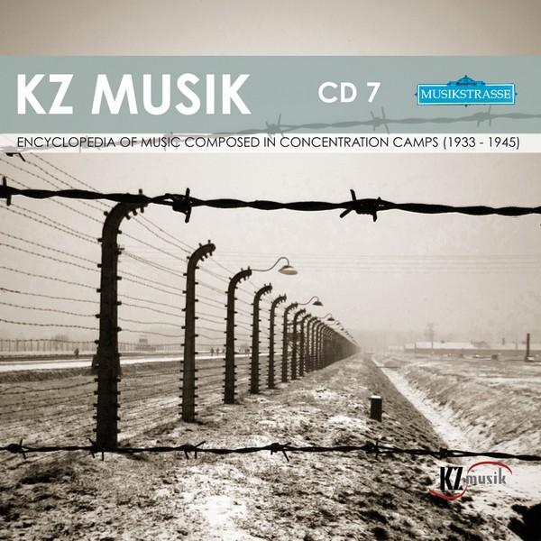 KZ Musik CD 6