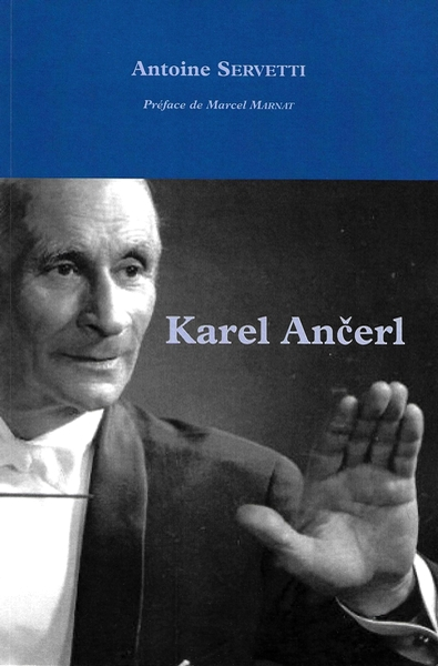 Karel Ancerl AncerlKarelServetti