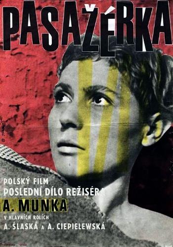 Weinberg/Vainberg (1919-1996) Pasazerka_AndrzejMunk